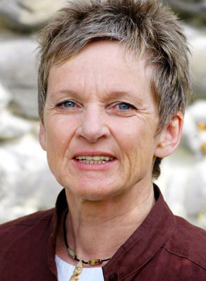 Gisela Kögel-Hensen