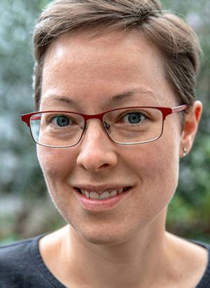 Susanne Pantel